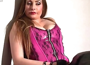 Lady Sophia CBT Trample - part 1
