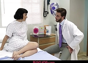 Karups - Olive Glass Fucks Her Sexy Doctor