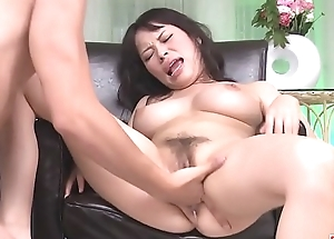 Kyouko Maki pussy gets worked at the end of one's tether sex toys - More at Pissjp.com