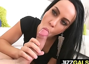 Banging Brooke Summers tight pussy