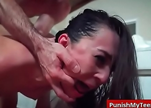 Submissive Porn - Who&rsquo_s The Bitch Now with Ariel Grace porn clip-03