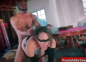 Submissive Porn - The Mysterious Package with Alex Moore porn clip-03