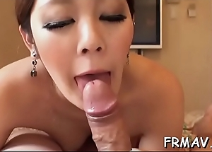 Exclusive japanese 3some sex