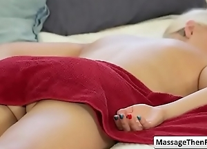 Vanessa Cage and Eric Masterson video-02 from Tricky Spa