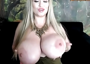samantha38g'_s Cam-show-chaterbate-big tits-blonde-goddess