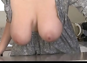 DOWNBLOUSENOW.COM - Downblouse Striptease &amp_ Big Boobs