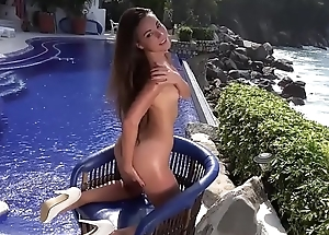 Wet and Shiny - www.MyBabeLikeSex.fun