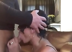 Kinky Buckle Has Smokin Sex