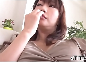 Thrilling fingering for large tits east