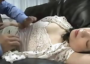 japanese step mommy sleep fuck madrastra dormida 1