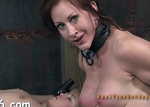 Torment for babe'_s teats