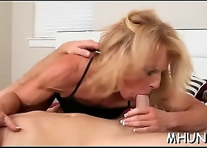 Long-awaited sex for a sexy mother i'_d like with reference to fuck