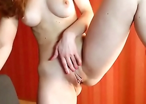 Great ass babe girl free cam show
