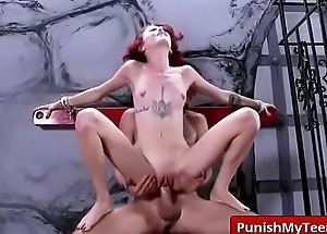 Dutiful Porn in Put In foreign lands Or Get In foreign lands with Lola Fae porn clip-05