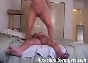 Amateur anal at the end of one's tether Australia swingers - swingers in Australia