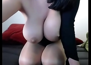 Great boobs chat girl