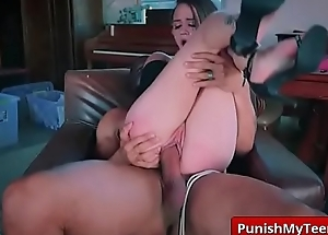 The Undependable Package with Alex Moore porn clip-04 from Submissived XXX