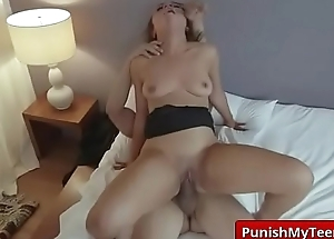 Switching Things Up less Jamie Marleigh porn clip-04 from Submissived XXX