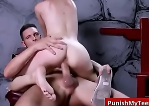 Put Out Or Get Out with Lola Fae porn clip-04 from Submissived XXX